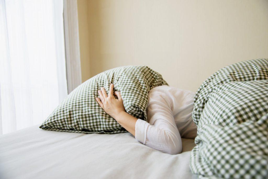 مدیتیشن برای خواب