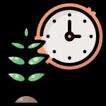 چقدر زمان برای رسیدن به موفقیت نیاز است؟