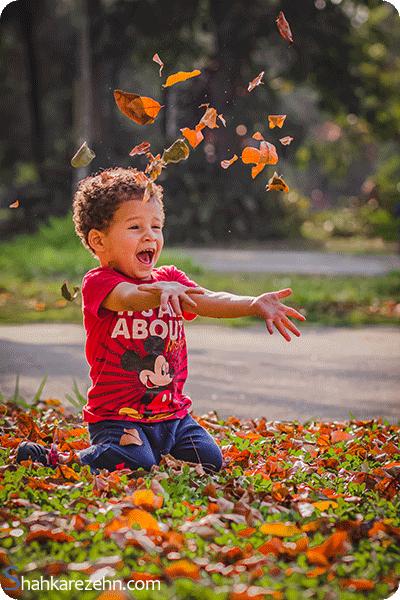 چگونه عزت نفس باعث شادی می شود ؟