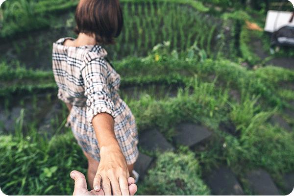 رابطه زن و شوهر چگونه باید باشد
