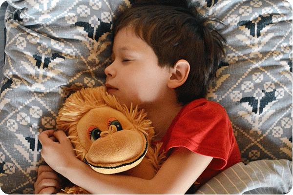 سر وقت خوابیدن برای افزایش عزت نفس و اعتماد به نفس بسیار مفید است