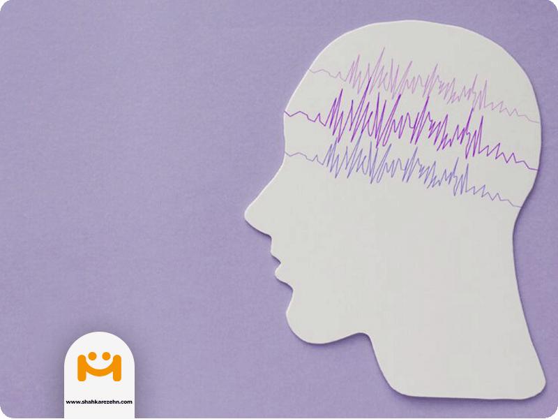 امواج ذهنی که یکی از آنها حالت آلفای ذهنی می باشد نوعی خود هیپنوتیزمی می باشد